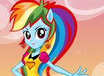 Vista Rainbow Dash