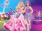 Barbie A Princesa e a PopStar