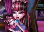 Bebê Monster High