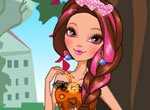 Ever After High Briar Beauty Fashion
