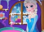 Frozen Poção da Elsa