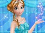 Frozen Vista a Princesa Anna