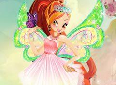 Winx Princesa Fada