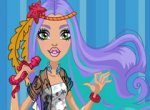 Monster High Madison Fear